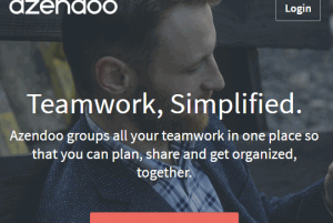 Azendoo- free online task management