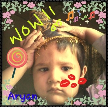 Picture Decorator HD for Android