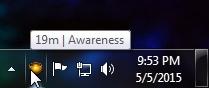 Awareness Timer