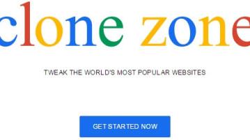 Clone Zone Main