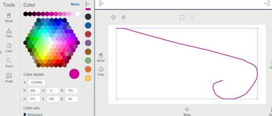 Deekit Editing Tool