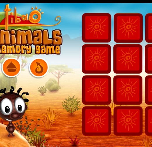 free memory games chrome 5
