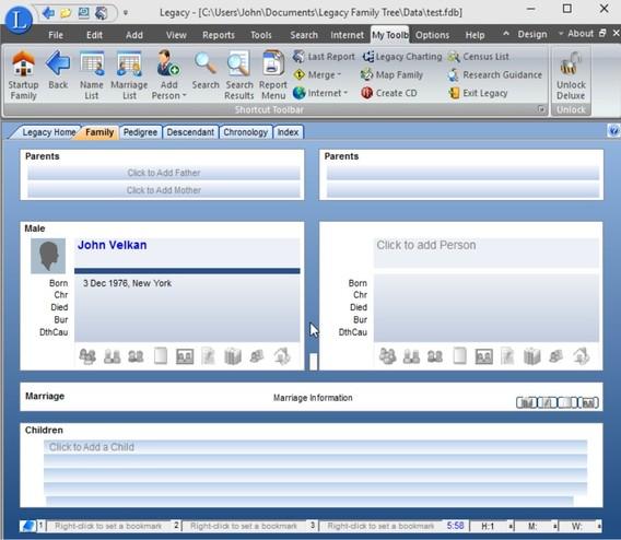 genealogy software windows 10 3
