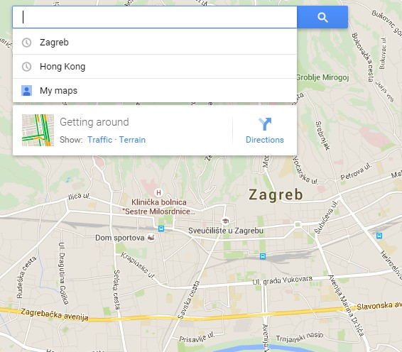 google maps extensions google chrome 1