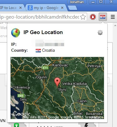 ip location checker extensions chrome 2