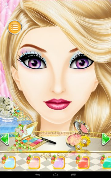 makeup games android 3