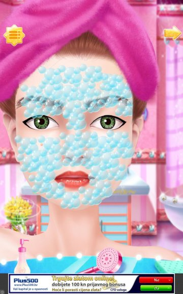 makeup games android 5