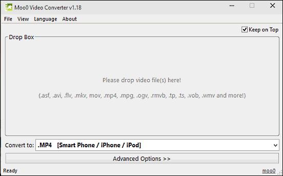 moo0 video converter