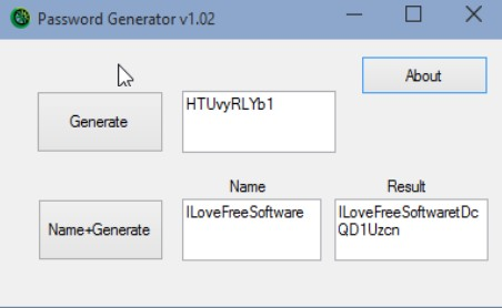 password generator software windows 10 5