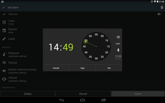 sleep tracker apps android 1