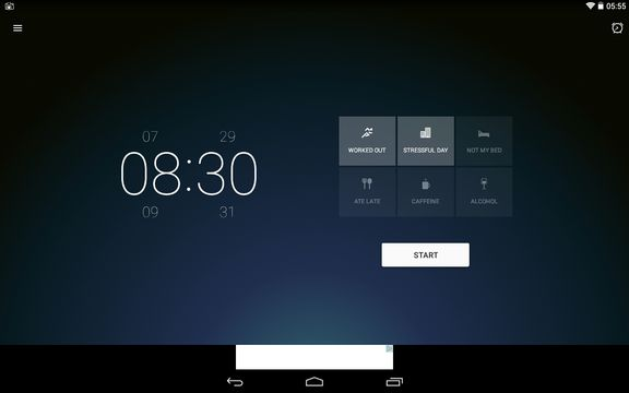 sleep tracker apps android 3