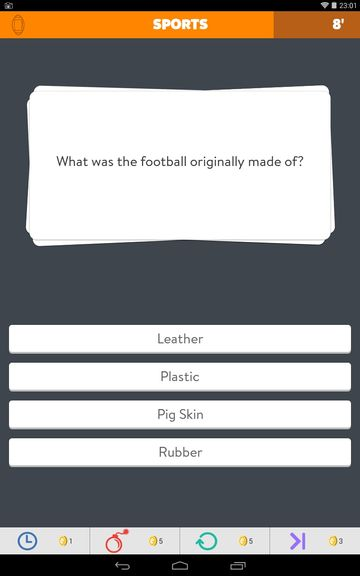 trivia apps android 1