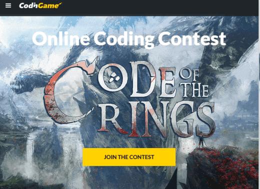 CodingGame