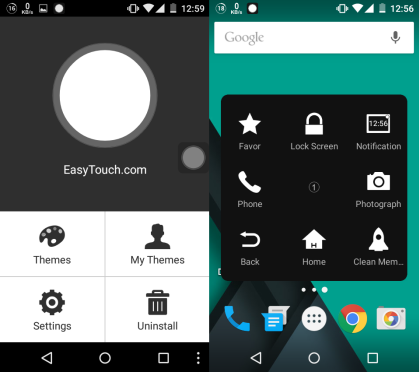 5 Best Free Assistive Touch Apps for Android