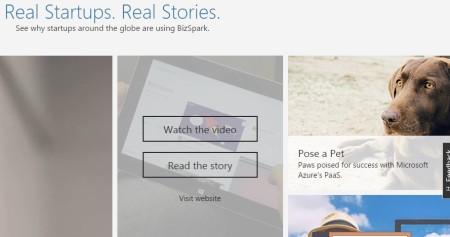 read startup stories online