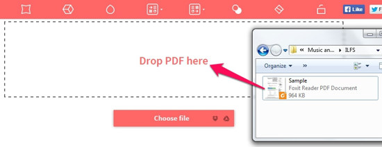 Smallpdf Compress PDF