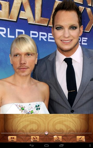 face swap app android