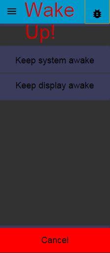keep awake extensions chrome 5
