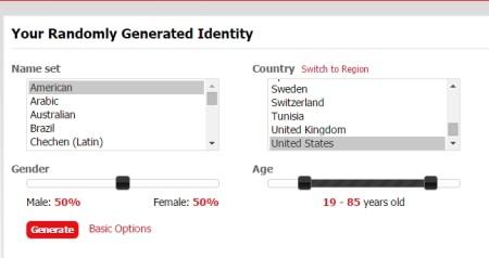 random username generator
