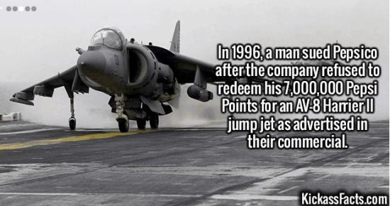 Kickass Facts
