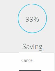 Save Progress