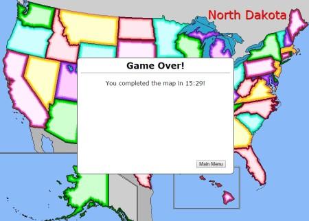online map puzzle games