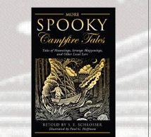 read scary stories online-icon