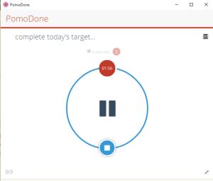 Free Pomodoro Timer with Wunderlist, Trello Integration