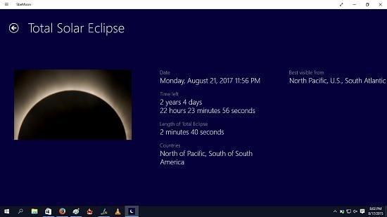 SbeMoon detailed sun phase information