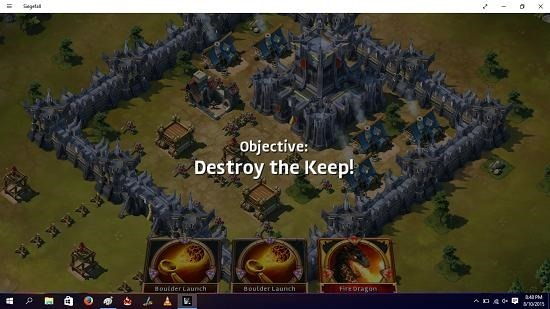 Siegefall mission progressed