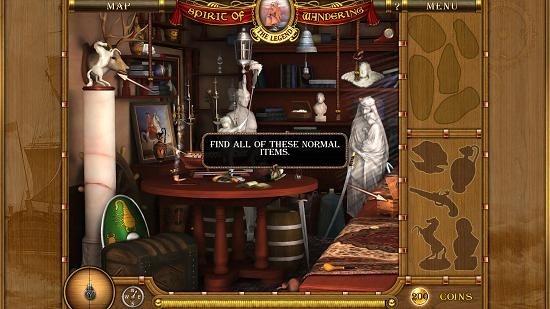 Spirit Of Wandering tutorial