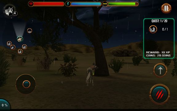 dog simulator apps android 4