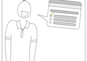 employee satisfaction surveys-icon