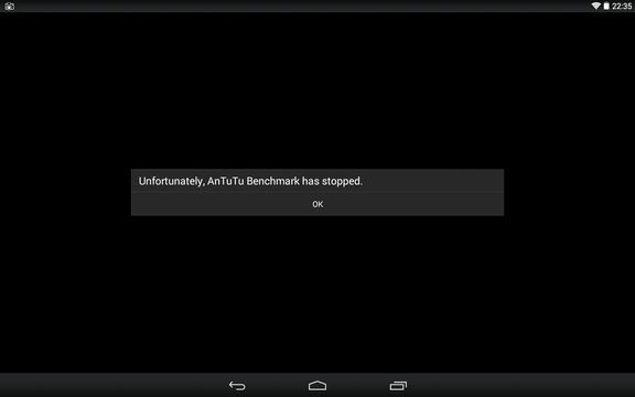 fake crash apps android 4