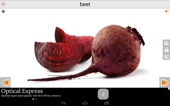 kids fruits and vegetables apps android 5