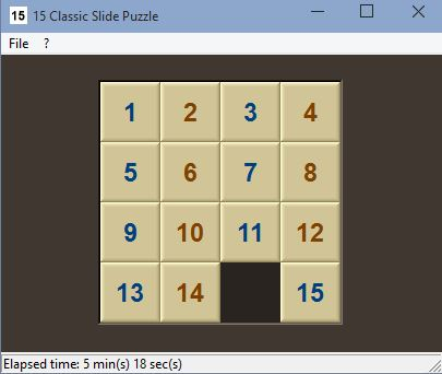 puzzle games windows 10 4