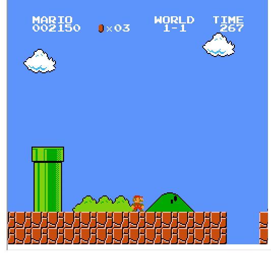 retro game emulators chrome 1