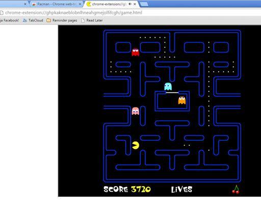 retro game emulators chrome 5