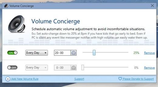 volume control software windows 10 3