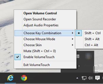 volume control software windows 10 5