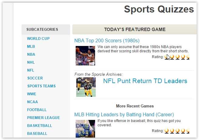 5 Free Websites To Play Trivia Quizzes Online