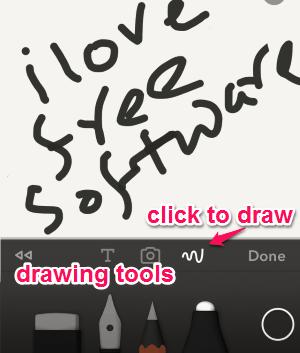 add sketch