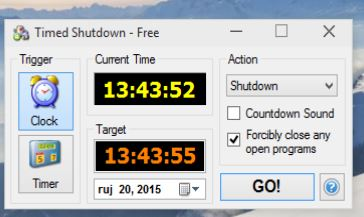 auto shutdown software windows 10 2