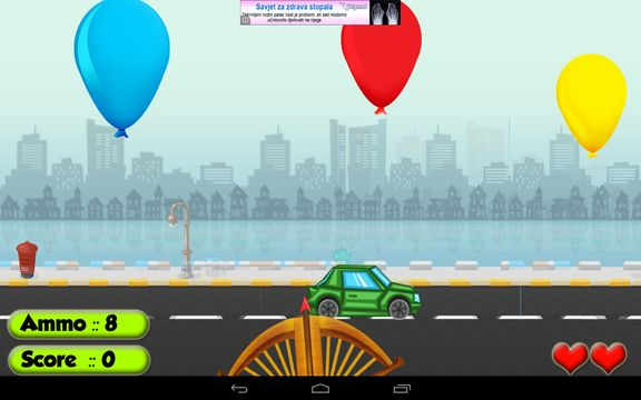 balloon popping apps android 4