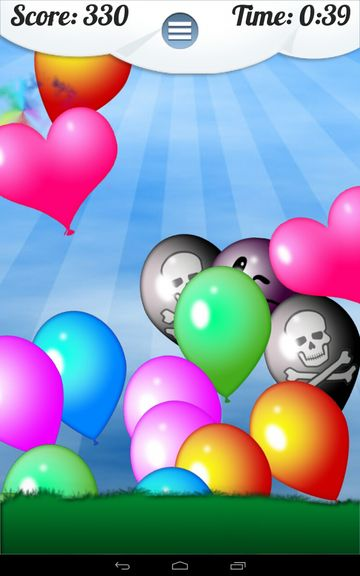 balloon popping apps android 5