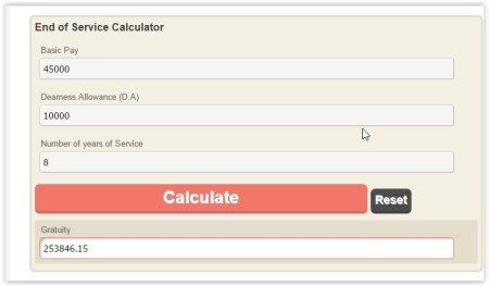 online gratuity calculator