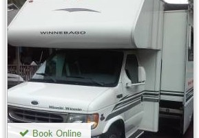 get RV on rent-icon
