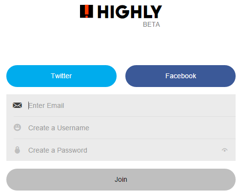 join Highly to save and share your Highlights
