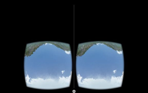 natural virtual reality apps android 3