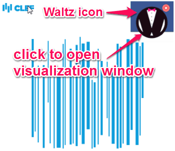 waltz icon